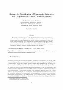 geometric control of mechanical systems pdf