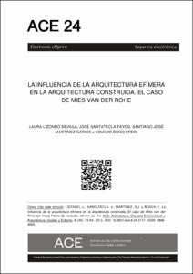 Arquitectura Efimera Pdf