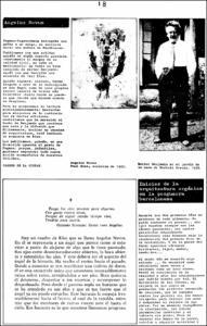 Inicios De La Arquitectura Org Nica En La Posguerra