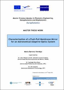 adaptive optics engineering handbook pdf