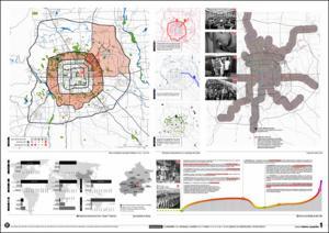 Centro de interpretaci n y comunicaci n audiovisual en el for Arquitectura parametrica pdf