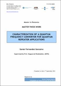 photonics master thesis abstract