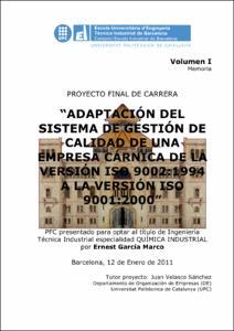 norme iso 9001 version 2000 pdf gratuit