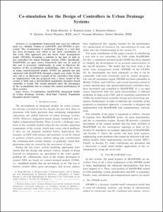 Exploraci per tema drenatge urb for Types of drainage system pdf