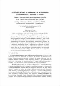 giancarlo guizzardi thesis Giancarlo guizzardi - possui doutorado (com a mais alta distinção) pela university of twente (2005), holanda e pós-doutorado pelo laboratory of applied ontology.