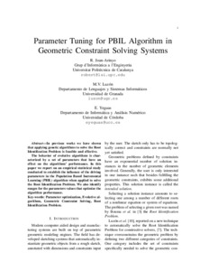 genetic algorithm in problem solving pdf