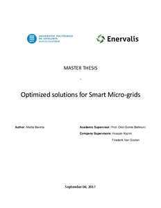 Aker solutions master thesis